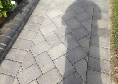 Concrete Installations in Residential Homes